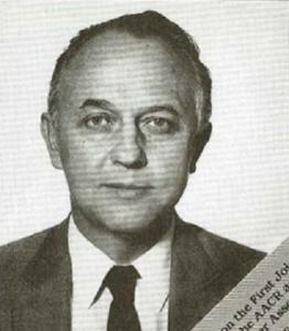 Dr. Schrauzer